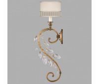 Бра  Fine Art Lamps 774850ST  Состаренное золото (пр-во США)