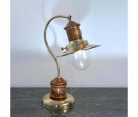 Лампа настольная Favel KF/4984/LT  Бронза (пр-во Италия)