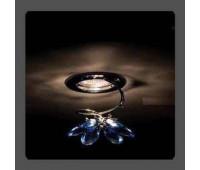 Точечный светильник Kantarel CD 015.2.2/4  Хром (пр-во Россия)