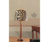 Настольная лампа IL Paralume Marina 782  Золото, коричневый (пр-во Италия)