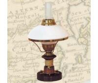 Лампа настольная Favel KF/4978/L1  Бронза (пр-во Италия)