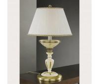 Лампа настольная Reccagni Angelo P 6608 G  Бронза (пр-во Италия)