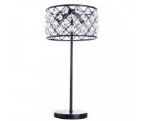 Светильник настольный Arte Lamp 8203/01 TL-3 BRAVA  Черный (пр-во Италия)
