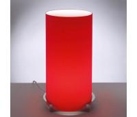 Лампа настольная IDL 9002/32L red  Никель (пр-во Италия)
