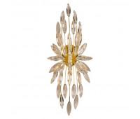 Бра L'arte  L'arte Luce Luxury Lily Buds L03324  Золото (пр-во Италия)