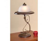 Настольная лампа Lustrarte 179-0689  Терра (пр-во Португалия)