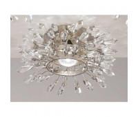 Точечный светильник  Tredici Design 1399I/SPOT AG  Серебро (пр-во Италия)