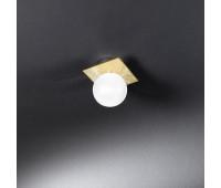 Настенно-потолочный светильник light Linea Light 6890  Золотой (пр-во Италия)